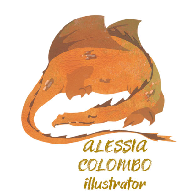 Alessia Colombo Illustrator